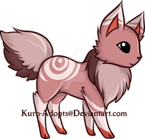 Fructus Vulpes: Latte by Kuro-Creations