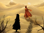Journey/Nihilumbra (Crossover) by Traicere