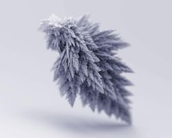 Precession by Kit-Elliott