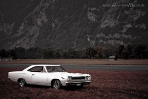 Mopar Mountain by AmericanMuscle