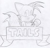 Tails Classic Demo by DragonQuestHero