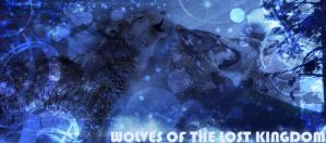 Wolves of the Lost Kingdom by TokalaAngel
