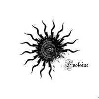 Evolsine artist logo by horusrogue