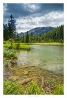 Josersee - 04 by AndreasResch