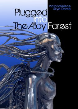 Plugged Into The Alloy Forest Cover - 2 by stefanparis