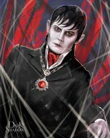 Barnabas Collins by stuart-m