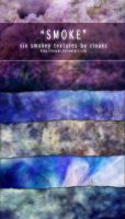 Smoke Texture Pack by cloaks