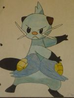Dewott by Cody2897