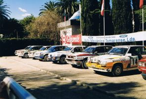 1988, Rally de Portugal, Tomar by F1PAM