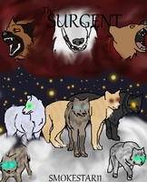 The Surgent -COVER- by Smokestar11