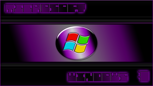 MS Windows 7 006 by llexandro
