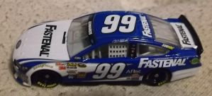 2014 Carl Edwards #99 Fastenal Ford car by Chenglor55