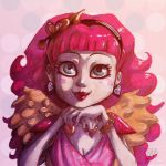 Cupid by Quarval