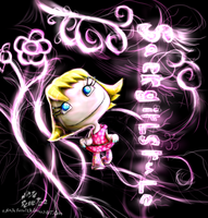 LBP Request: Sackgirlsrule by NinjaFerret22