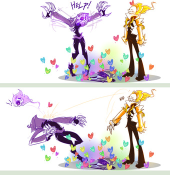Mystery Skulls OCs - Need Assistance! by Mindless-Corporation