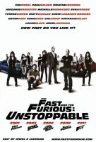 All Fast and Furious by jewel-X