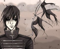 Black Parade by bro0017