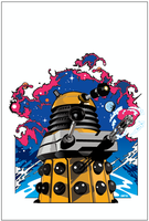 Dalek by Ant1975uk