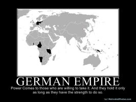 The German Empire by SMS00