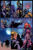 The Last Paladin page 05 by Jasen-Smith