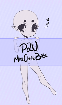 P2U - MINI CHEBE BASE by Piannen