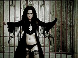 Dark Sun Exodus by RaVeNuS9