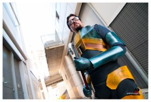 Gordon Freeman - 09 - by Outlanders