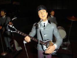 Paul McCartney Doll by Sum41luvr224