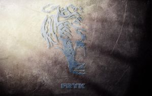 FRYK : Logo by FRYK-Official