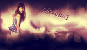 Bom.You and I by An-iroc