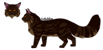 Tigerstar by Bobbelebien
