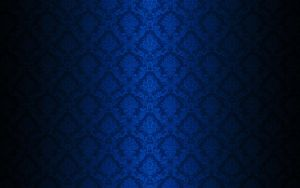 Damask Wallpaper I by flashingblade