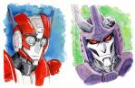MTMTE headshotset 2 by CuriousCucumber
