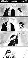 Bleach Omake Chapter 117 by Tenshi-Inverse