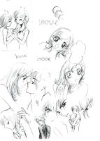some scen...2 by mila851