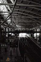 leeds royal station by kateTHEspecial