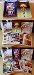 Printed artbooks by Katerinich