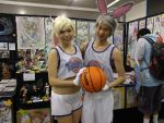 Bugs and Lola Bunny by Moogleborg