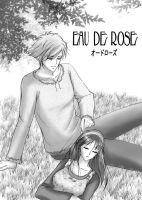 Eau de rose - cover by NEKO-2006