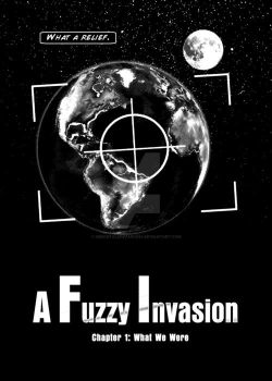 A Fuzzy Invasion: Ch1 - Pg3 by ImmortalDreams1994