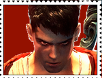 Dante (DmC)'s Stamp by RalphAguilar462