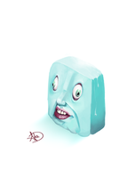 Mr. ICE by TheBorbz