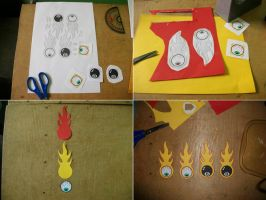Megas XLR Project Extras:Making Decals by MarcGo26