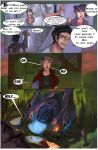 TFP : The Energy (FanComic) Chapter 7 - PG 2 by Potentissimum