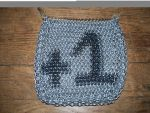 +1 Chainmail Dice Bag by Lady-Xythis