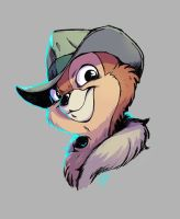 Chipper by theZeo