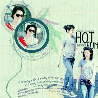 Kristen Stewart No.10 Edition1 by O-V-V-O