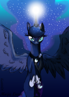Luna by Alice4444DM