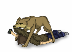 This Was Just Something Random by PolisBil