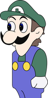 Weegee Revamp? by MrL345
